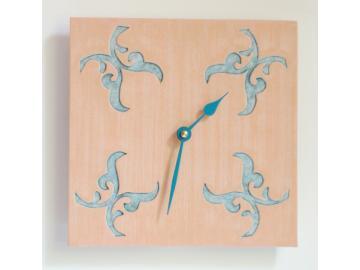 Unikat-Uhr